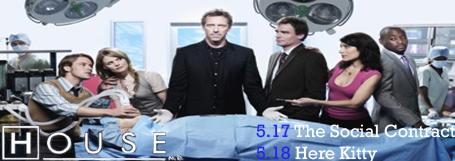 House 5.17/18