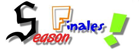 season-finales