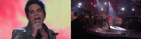 Adam Lambert - Top 4