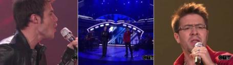 Kris Allen & Danny Gokey - Top 4