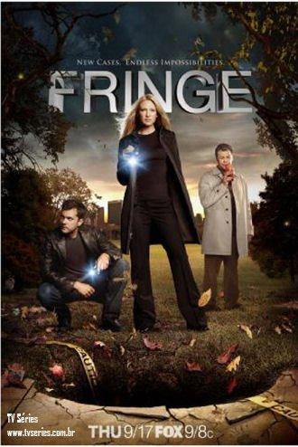 Fringe - PosterS2