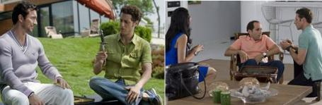 Royal Pains 1.06 e 1.07